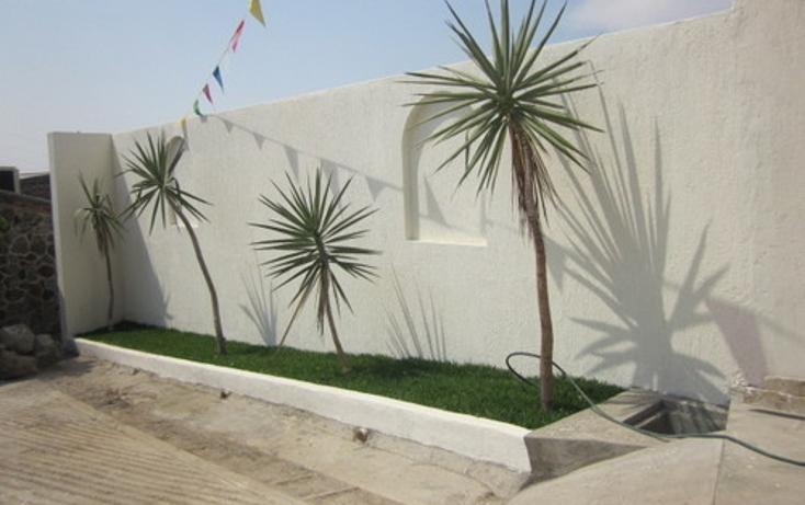 Foto de casa en venta en  , lomas de ahuatlán, cuernavaca, morelos, 1078929 No. 02