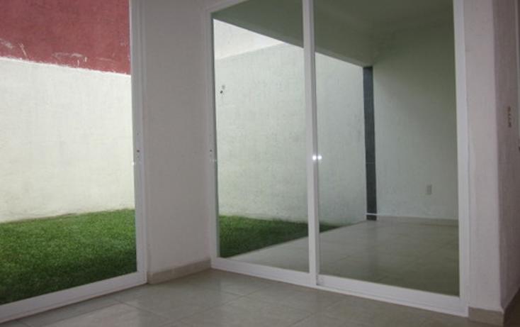 Foto de casa en venta en  , lomas de ahuatlán, cuernavaca, morelos, 1078929 No. 04