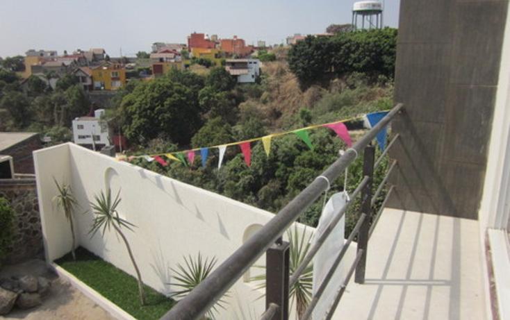 Foto de casa en venta en  , lomas de ahuatlán, cuernavaca, morelos, 1078929 No. 07