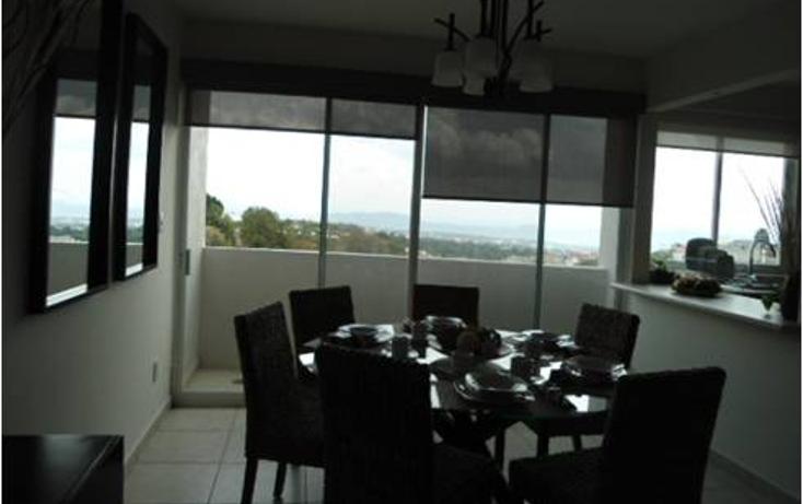 Foto de departamento en venta en  , lomas de ahuatlán, cuernavaca, morelos, 1079423 No. 03