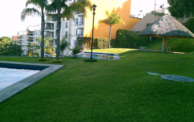 Foto de departamento en venta en  , lomas de ahuatlán, cuernavaca, morelos, 1079423 No. 14