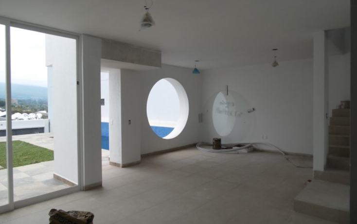 Foto de casa en venta en  , lomas de ahuatl?n, cuernavaca, morelos, 1097985 No. 03