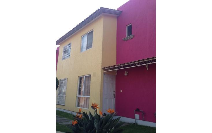 Foto de casa en venta en  , lomas de ahuatl?n, cuernavaca, morelos, 1102643 No. 01