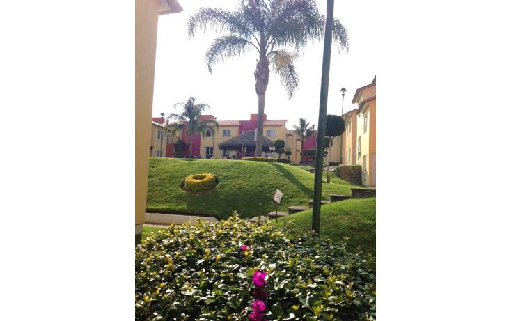 Foto de casa en venta en  , lomas de ahuatl?n, cuernavaca, morelos, 1102643 No. 03
