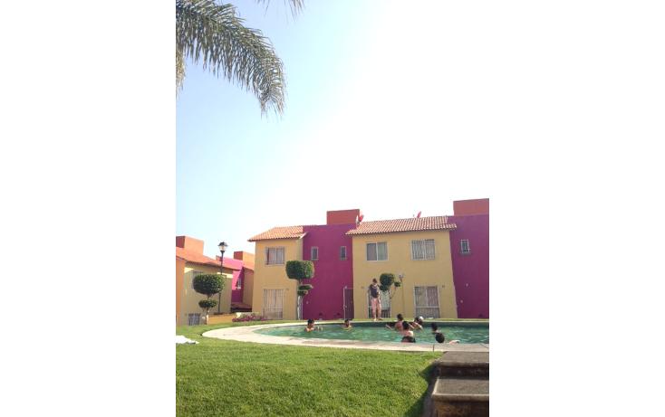 Foto de casa en venta en  , lomas de ahuatl?n, cuernavaca, morelos, 1102643 No. 04
