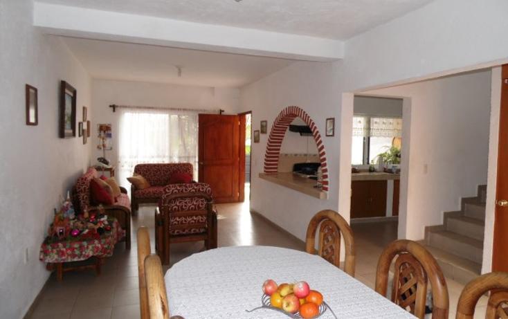 Foto de casa en venta en  , lomas de ahuatlán, cuernavaca, morelos, 1141525 No. 03