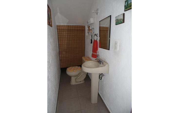 Foto de casa en venta en  , lomas de ahuatlán, cuernavaca, morelos, 1141525 No. 05