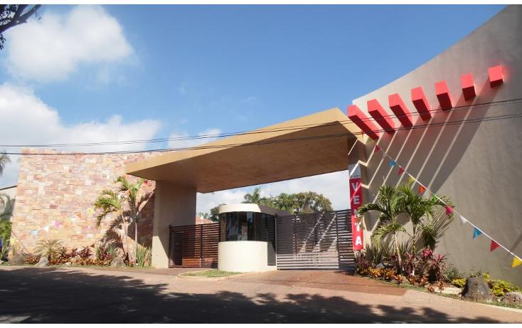 Foto de terreno habitacional en venta en  , lomas de ahuatlán, cuernavaca, morelos, 1145537 No. 01