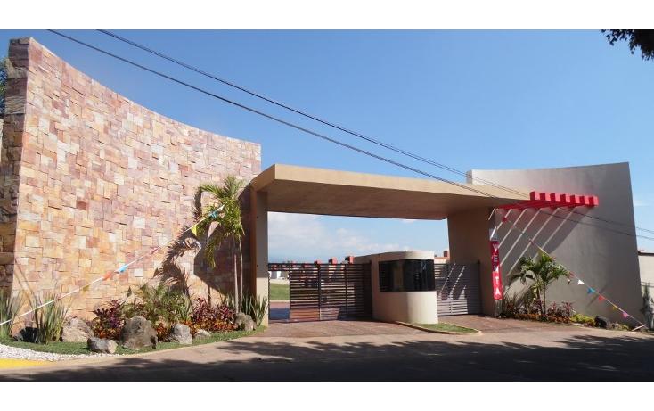 Foto de terreno habitacional en venta en  , lomas de ahuatlán, cuernavaca, morelos, 1145537 No. 02