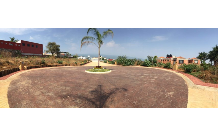 Foto de terreno habitacional en venta en  , lomas de ahuatlán, cuernavaca, morelos, 1145537 No. 06