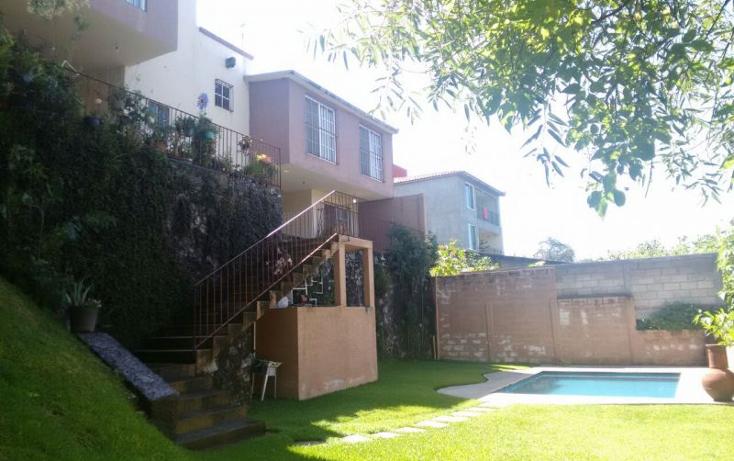 Foto de casa en venta en  , lomas de ahuatl?n, cuernavaca, morelos, 1146763 No. 02