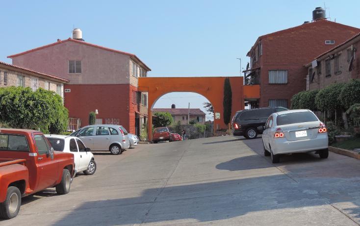 Foto de casa en condominio en venta en  , lomas de ahuatlán, cuernavaca, morelos, 1162929 No. 01