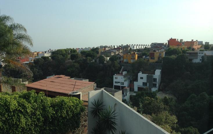 Foto de casa en venta en  , lomas de ahuatl?n, cuernavaca, morelos, 1186511 No. 14