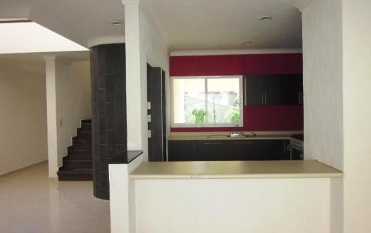 Foto de casa en venta en  , lomas de ahuatlán, cuernavaca, morelos, 1228123 No. 04