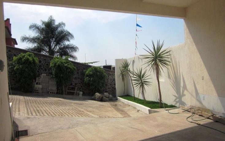 Foto de casa en venta en  , lomas de ahuatlán, cuernavaca, morelos, 1228123 No. 09
