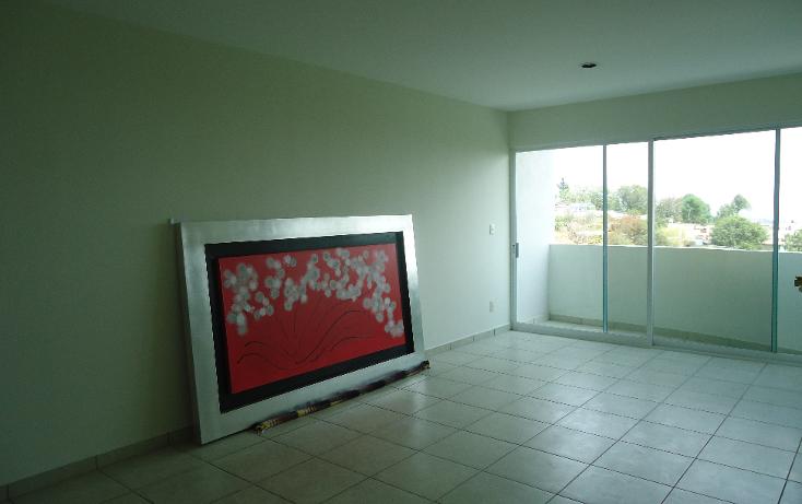 Foto de departamento en venta en  , lomas de ahuatlán, cuernavaca, morelos, 1232137 No. 04