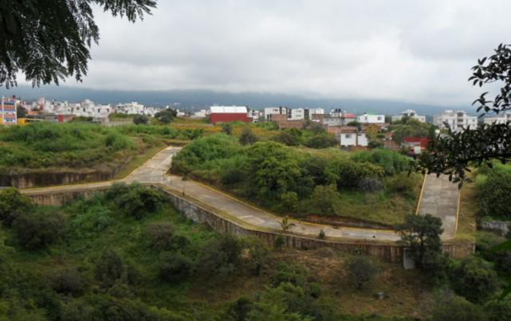 Foto de terreno habitacional en venta en  , lomas de ahuatlán, cuernavaca, morelos, 1247697 No. 01