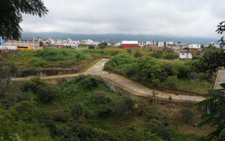 Foto de terreno habitacional en venta en  , lomas de ahuatlán, cuernavaca, morelos, 1247697 No. 02