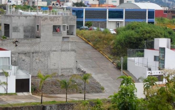 Foto de terreno habitacional en venta en  , lomas de ahuatlán, cuernavaca, morelos, 1247697 No. 03