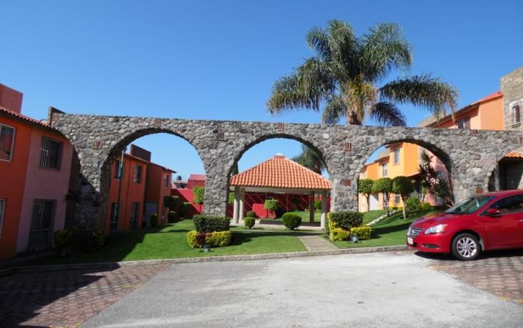 Foto de casa en renta en  , lomas de ahuatl?n, cuernavaca, morelos, 1255877 No. 01