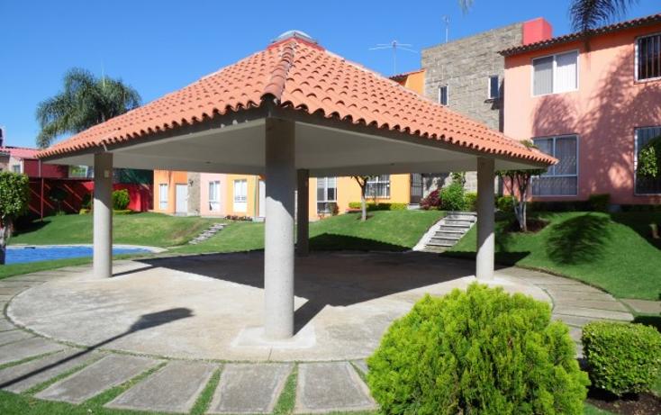 Foto de casa en renta en  , lomas de ahuatlán, cuernavaca, morelos, 1255877 No. 02