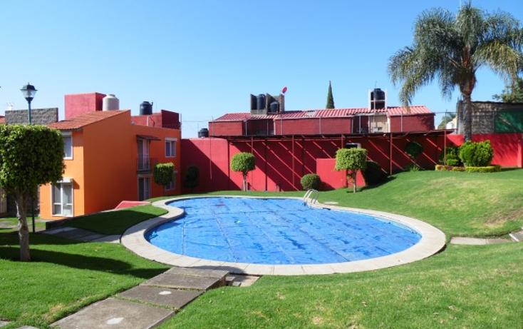 Foto de casa en renta en  , lomas de ahuatlán, cuernavaca, morelos, 1255877 No. 03