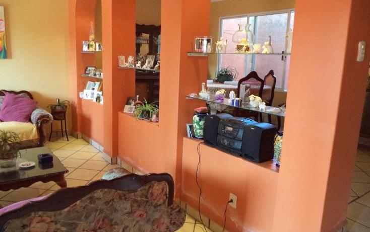 Foto de casa en venta en  , lomas de ahuatl?n, cuernavaca, morelos, 1284437 No. 04