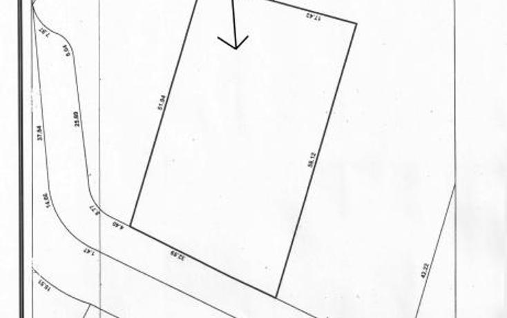 Foto de terreno habitacional en venta en, lomas de ahuatlán, cuernavaca, morelos, 1289593 no 02
