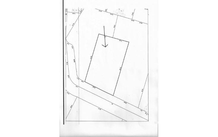 Foto de terreno habitacional en venta en  , lomas de ahuatlán, cuernavaca, morelos, 1289593 No. 02