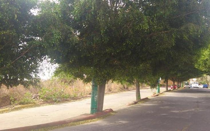 Foto de terreno habitacional en venta en, lomas de ahuatlán, cuernavaca, morelos, 1289593 no 03