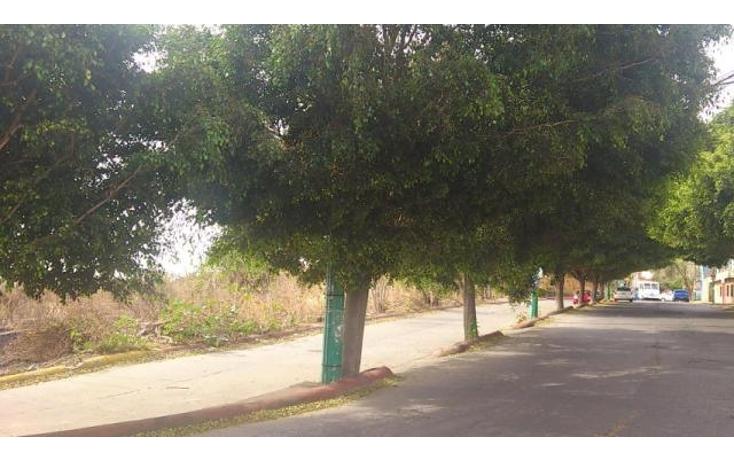 Foto de terreno habitacional en venta en  , lomas de ahuatlán, cuernavaca, morelos, 1289593 No. 03