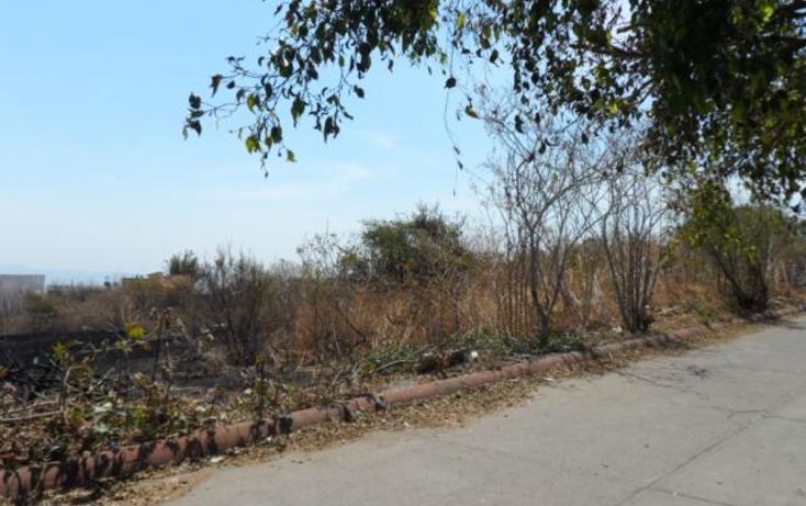 Foto de terreno habitacional en venta en  , lomas de ahuatlán, cuernavaca, morelos, 1289593 No. 04