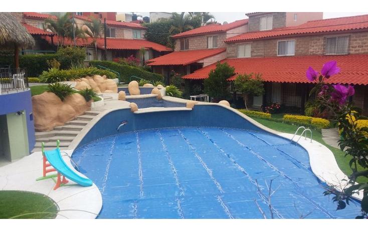 Foto de casa en venta en  , lomas de ahuatl?n, cuernavaca, morelos, 1299679 No. 01