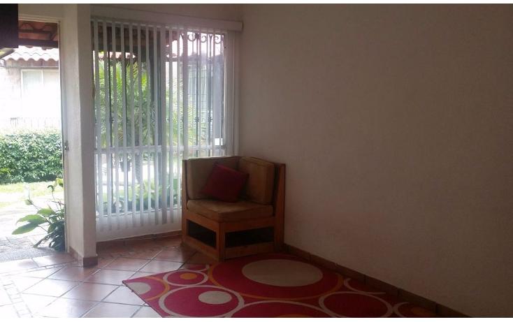 Foto de casa en venta en  , lomas de ahuatl?n, cuernavaca, morelos, 1299679 No. 03