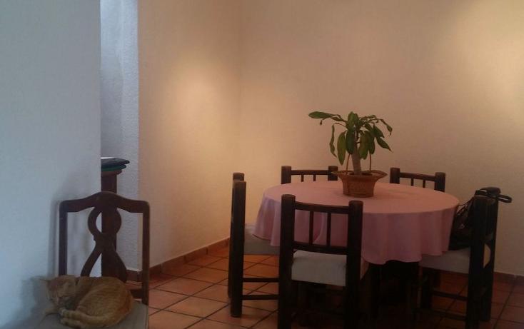Foto de casa en venta en  , lomas de ahuatl?n, cuernavaca, morelos, 1299679 No. 04
