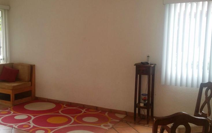 Foto de casa en venta en  , lomas de ahuatl?n, cuernavaca, morelos, 1299679 No. 05