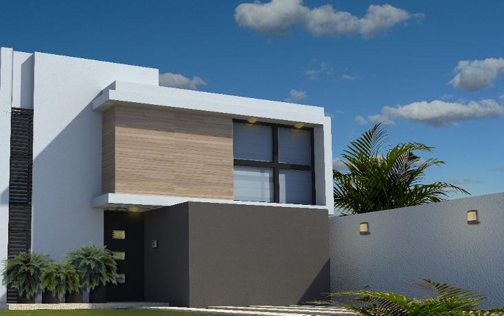 Foto de casa en venta en  , lomas de ahuatlán, cuernavaca, morelos, 1405989 No. 02