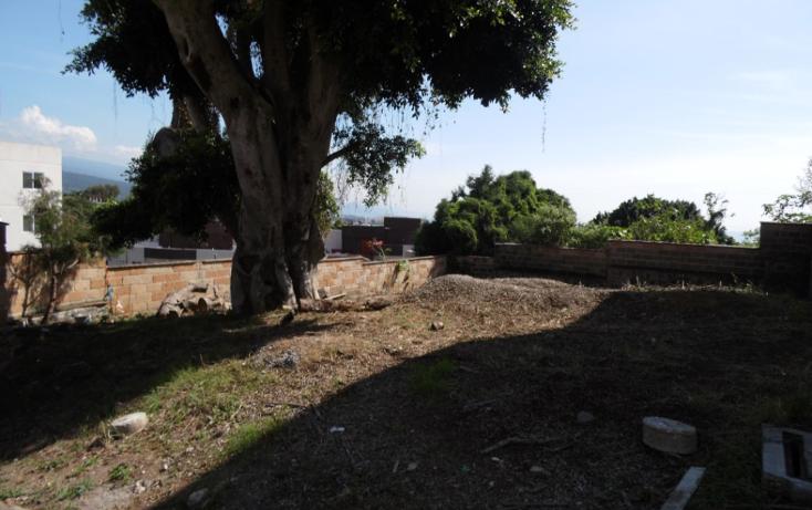 Foto de terreno habitacional en venta en  , lomas de ahuatl?n, cuernavaca, morelos, 1504859 No. 02
