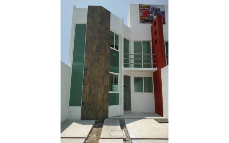 Foto de casa en venta en  , lomas de ahuatlán, cuernavaca, morelos, 1553752 No. 01