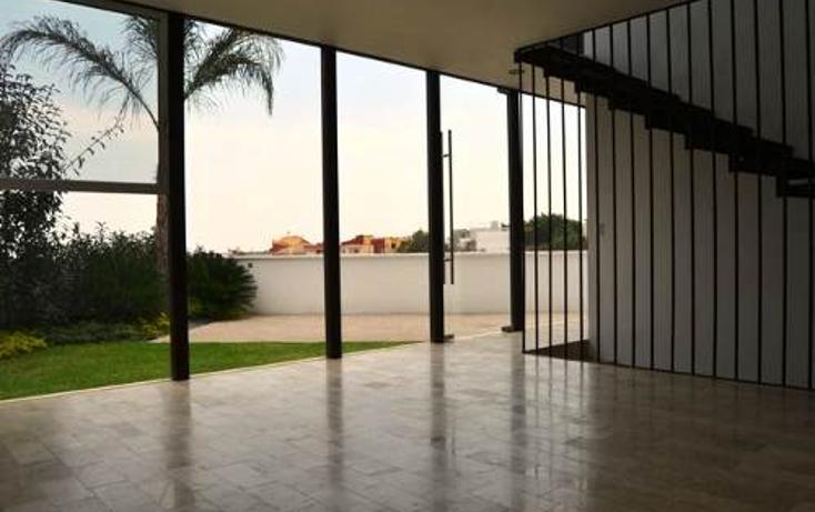 Foto de casa en venta en  , lomas de ahuatlán, cuernavaca, morelos, 1579062 No. 04