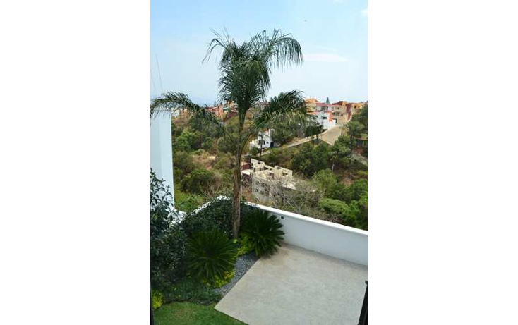 Foto de casa en venta en  , lomas de ahuatlán, cuernavaca, morelos, 1579062 No. 08