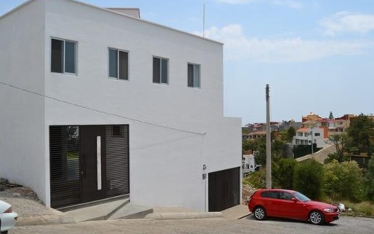 Foto de casa en venta en  , lomas de ahuatlán, cuernavaca, morelos, 1579062 No. 13