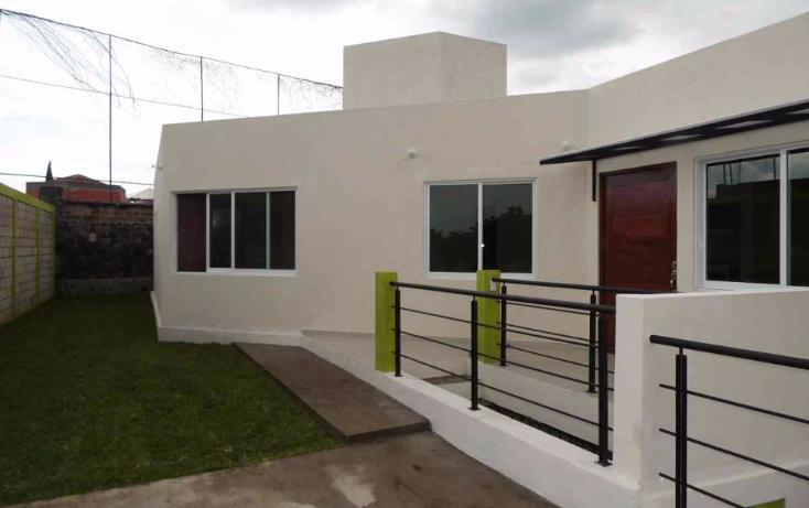 Foto de casa en venta en  , lomas de ahuatlán, cuernavaca, morelos, 1757200 No. 02