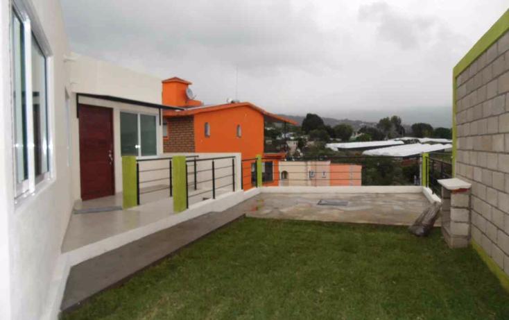 Foto de casa en venta en  , lomas de ahuatlán, cuernavaca, morelos, 1757200 No. 04