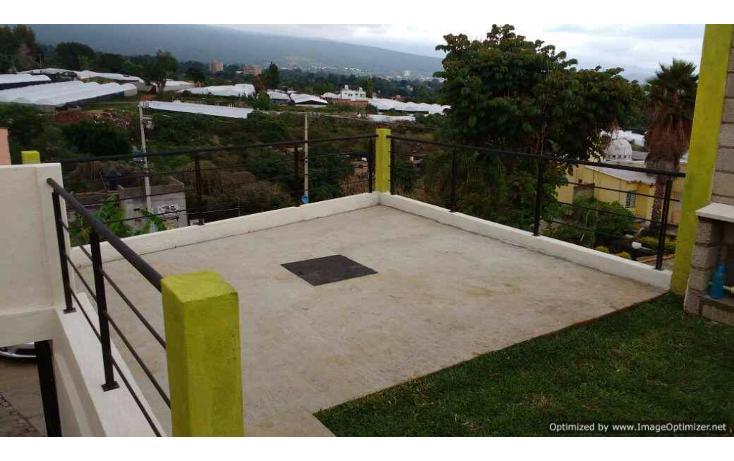Foto de casa en venta en  , lomas de ahuatlán, cuernavaca, morelos, 1757200 No. 05