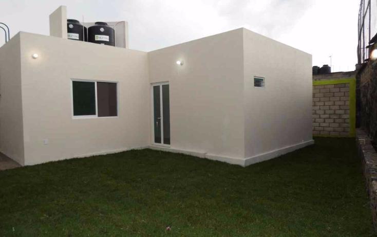 Foto de casa en venta en  , lomas de ahuatlán, cuernavaca, morelos, 1757200 No. 07