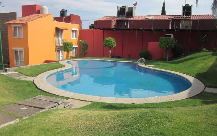 Foto de casa en venta en  , lomas de ahuatlán, cuernavaca, morelos, 1810200 No. 01