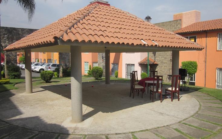 Foto de casa en venta en  , lomas de ahuatlán, cuernavaca, morelos, 1810200 No. 02