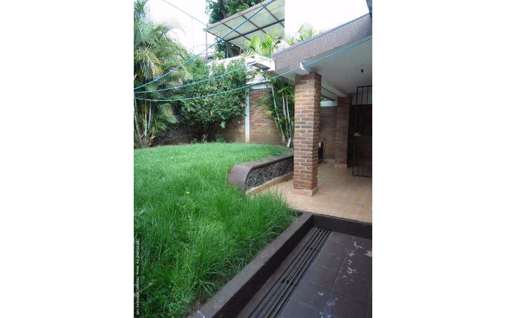 Foto de casa en venta en  , lomas de ahuatlán, cuernavaca, morelos, 1985940 No. 05