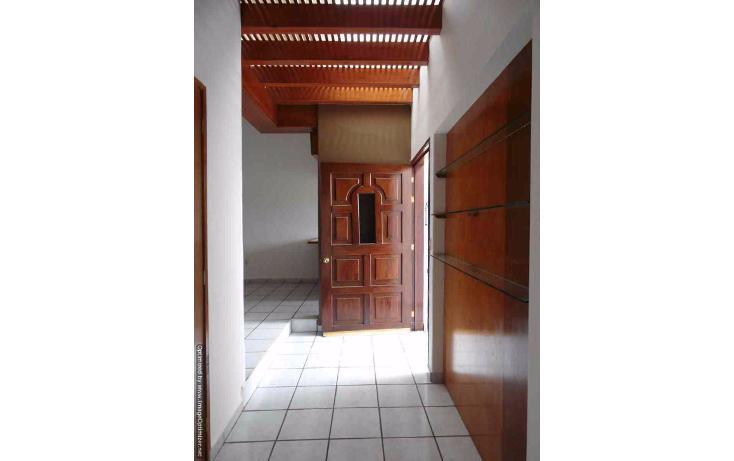 Foto de casa en venta en  , lomas de ahuatlán, cuernavaca, morelos, 1985940 No. 08
